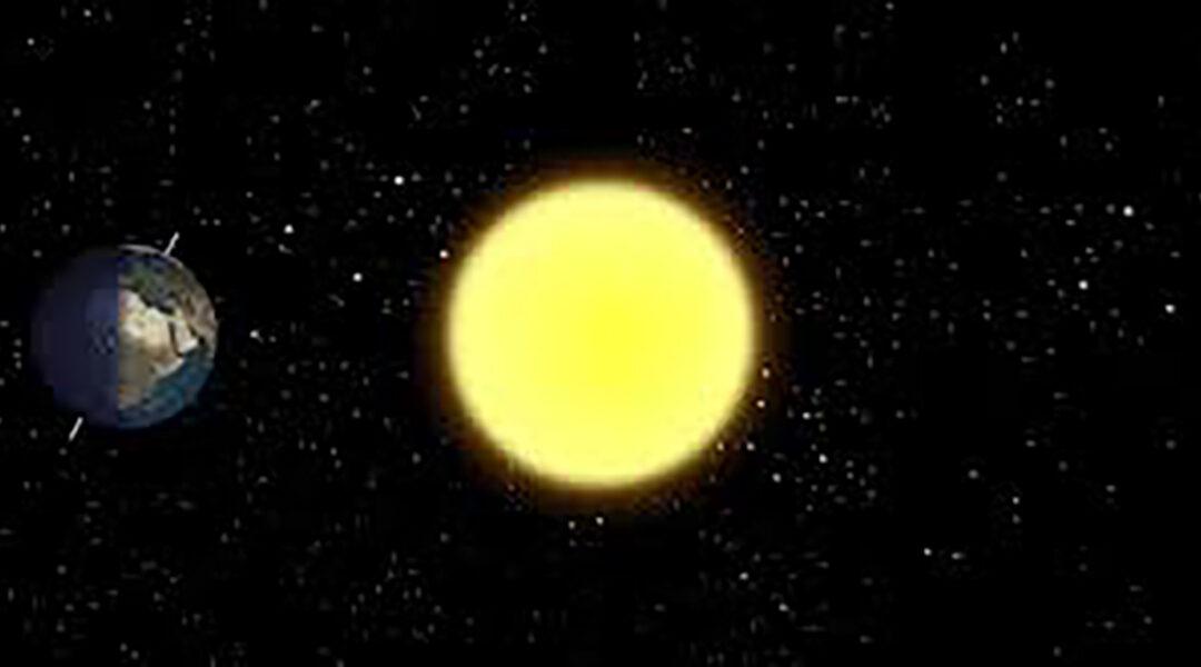 21 يونيو يوما دوليا للإحتفال بالإنقلاب الشمسي