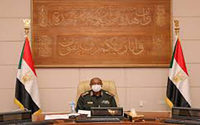 توقيع ملف السلام مع الجبهة الثورية قريباً