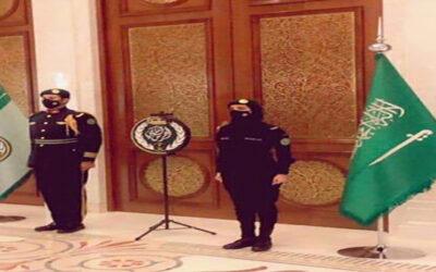 سعوديه تشعل وسائط التواصل الاجتماعي بالمملكة
