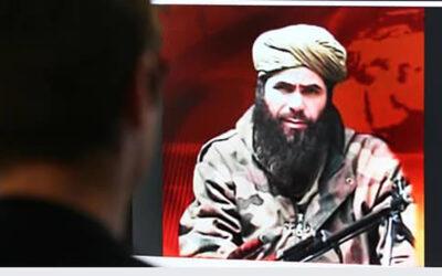 مقتل زعيم تنظيم القاعدة في المغرب الإسلامي