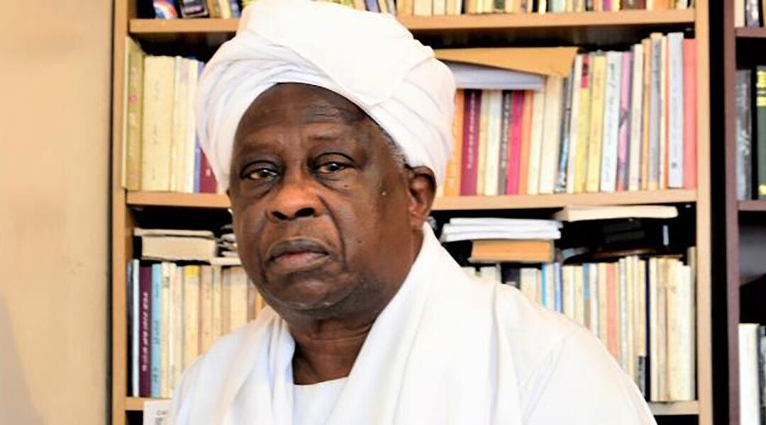 الوجه و القناع فى الثقافة السودانية