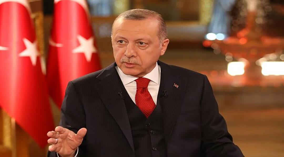 أردوغان: نرغب في علاقة شراكة بين تركيا ومصر ودول الخليج
