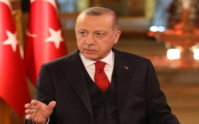 البرلمان التركي يجيز قانونًا مثيرًا للجدل