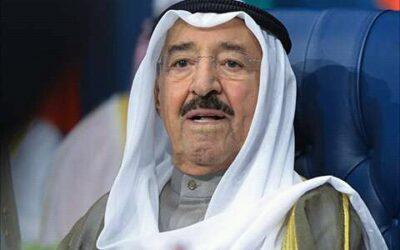 عملية جراحة ناجحة لأمير دولة الكويت الشيخ صباح