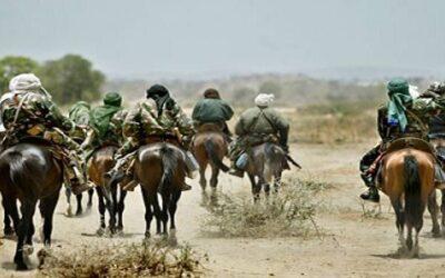 مطالبات بتقديم مرتكبي مذبحة فتابرنو في شمال دارفور للعدالة