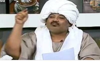 حمدوك جمال الوالي وابراهيم الشيخ .. لمن يهمه الأمر سلام