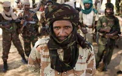 قوات الدعم السريع و اختلال العدالة في دارفور