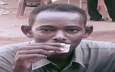 (الضُل.. والمجاعة)..! … بقلم: عثمان شبونة