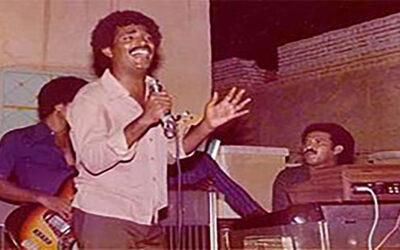 المبدع الفنان عبدالعزيز العميري في ذكراه الـ 31