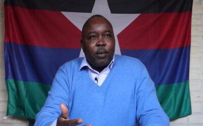 عبد الواحد: أعلنا مبادرة تجمع كل السودان والشفاتة والكنداكات والجيل الراكب راس