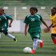 فشل او نجاح للنسخة الاولى من كرة القدم النسائية