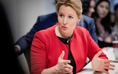 ألمانيا : خطة لتعزيز المساواة بين الجنسين