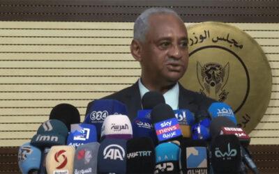 الناطق بإسم الحكومة: 8 قتلي حصيلة أحداث كسلا