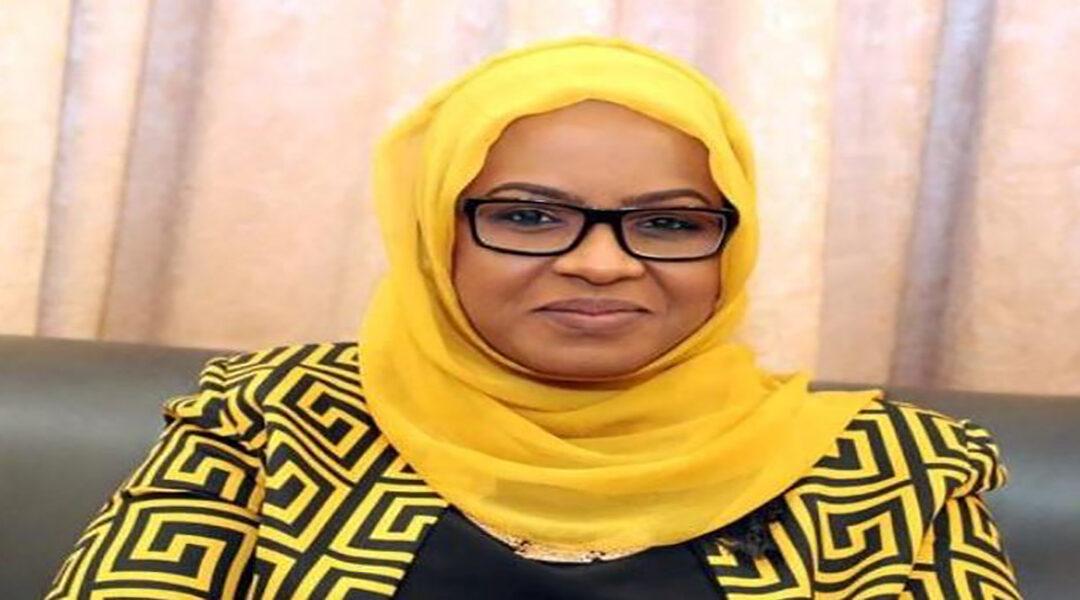 لينا الشيخ تخاطب احتفال اليوم العالمي للسكان