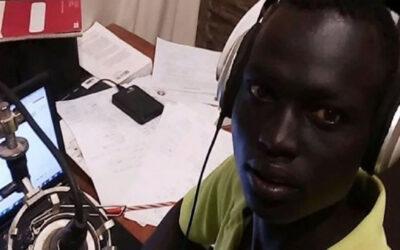 إغتيال الزميل الصحفي ماركو..رسالة في البريد العام