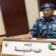 وزير الداخلية وصل ولاية شمال دارفور صباح أمس