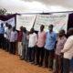 اعتصام مفتوح لمفصولي بعثة اليوناميد في دارفور