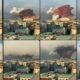 خبير ايطالي: أعتقد وجود أسلحة حربية لحظة وقوع إنفجار بيروت