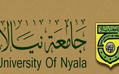 إستئناف الدراسة بجامعة نيالا تدريجيا
