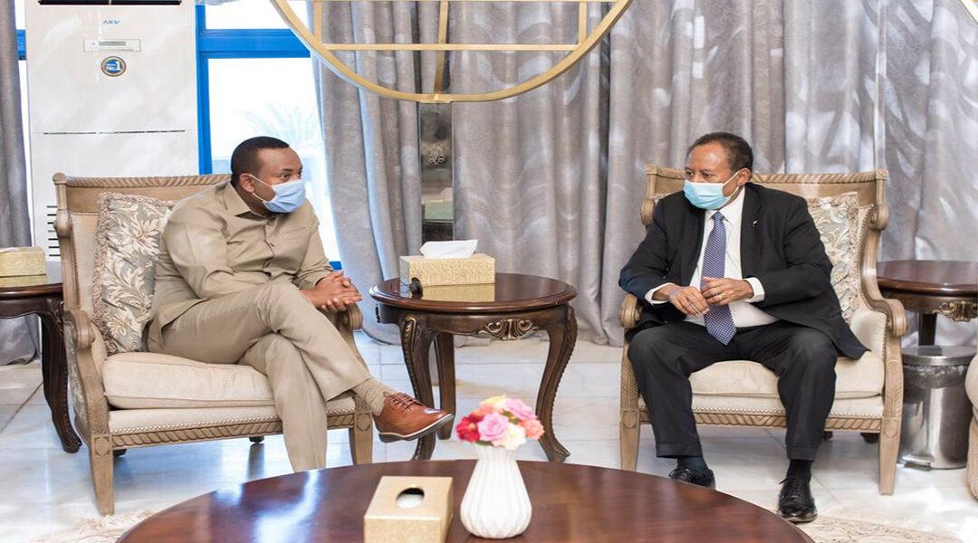 فورين بوليسي: السودان سيقرر نتيجة الحرب الأهلية في إثيوبيا