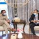 بيان مشترك بين السودان وإثيوبيا في ختام مباحثاتهما