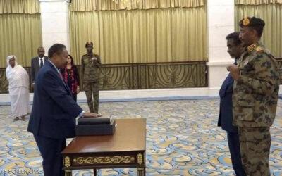 السودان يحتضر والأزمة إلى أسوأ .. بقلم: عثمان قسم السيد