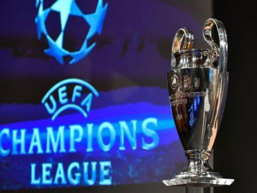 مواعيد مباريات دور الثمانية من مسابقة دوري أبطال أوروبا