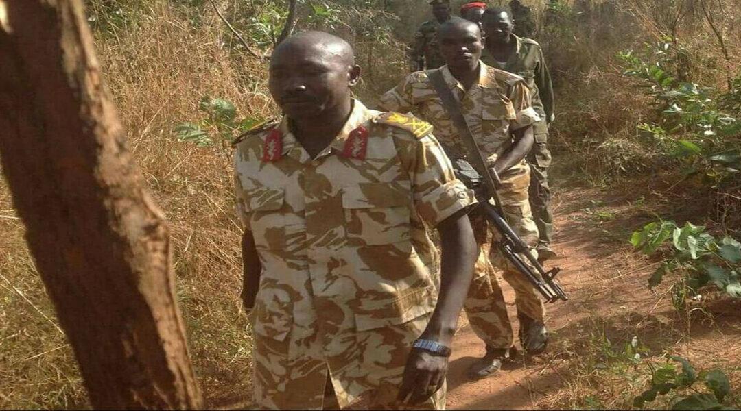 نائب رئيس حركة جيش تحرير السودان في حوار الراهن السياسي السوداني (2-3)