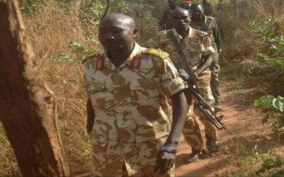 اللواء ركن/ عبد الله حران في حوار الراهن السياسي السوداني (3-3)