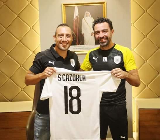 """من فياريال للسد """"كازرولا"""" في دوري نجوم قطر"""