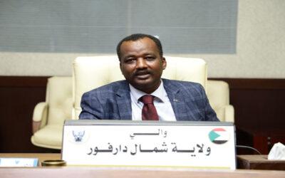 احتدام الخلافات بين الحرية والتغيير والمؤتمر السوداني بشمال دارفور