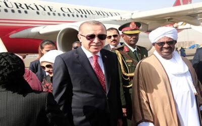 العلاقات السودانية التركية.. الصورة خارج الإطار؟!!