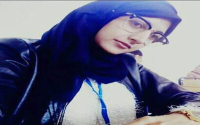 بيروت الابية … بقلم: اعيش فاطمة الزهراء