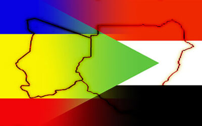 العلاقات السودانية – التشادية.. (ماضيها حاضرها ومستقبلها)