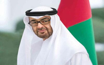 بن زايد يعلن تضامنه مع السودان عقب السيول والفيضانات