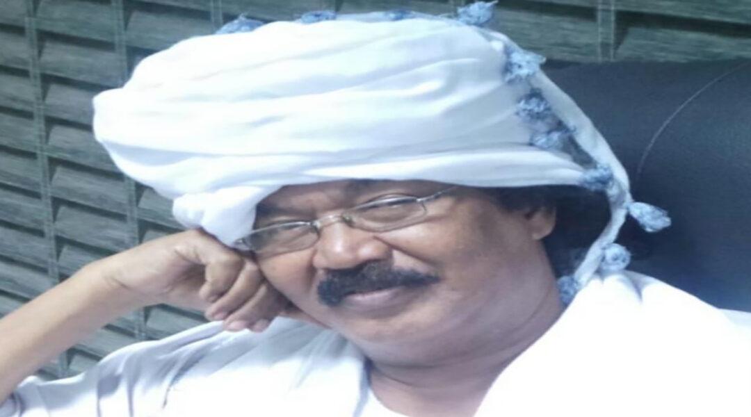 كلام بفلوس: عبدالعزيز عبدالماجد حامد .. إنطفى قنديل الثريا