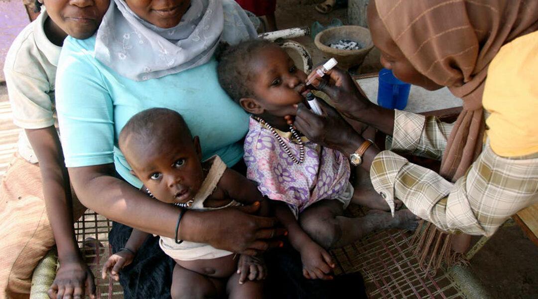 إدارة التحصين بالنيل الأزرق تناقش التطعيم الروتيني للأطفال دون عمر سنة