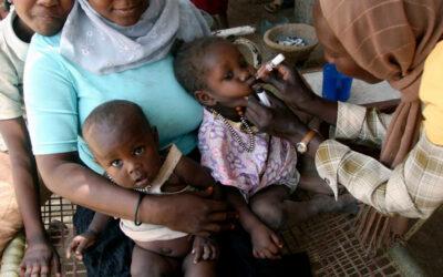 صحة الخرطوم تستهدف تطعيم(361580) طفلا ضد الشلل