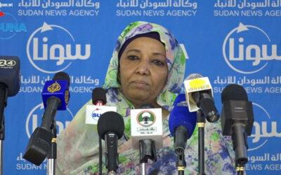 إمتحانات الشهادة السودانية في موعدها