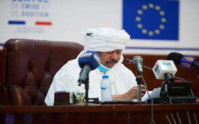 حمدوك يؤكد أهمية المؤتمر القومي الدستوري