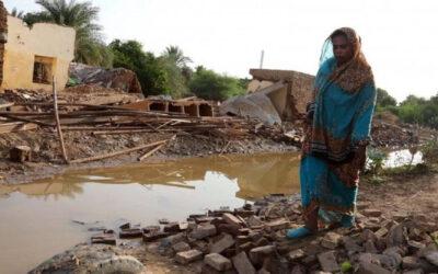 امهاتنا .. وفاجعة النيل يتمسكن بحبل الله
