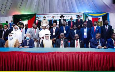 الإتفاقيات الثنائية والجزئية مجربة ولن تحقق السلام والإستقرار بالسودان