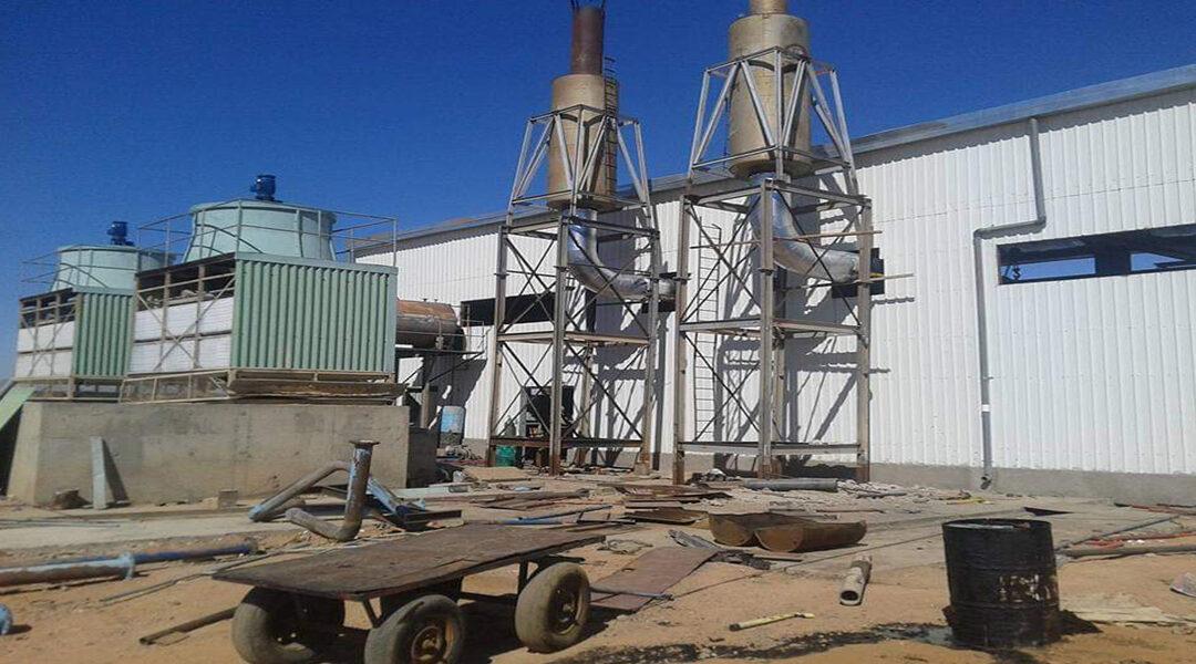 استمرار قطوعات الكهرباء عن حاضرة شمال دارفور الفاشر