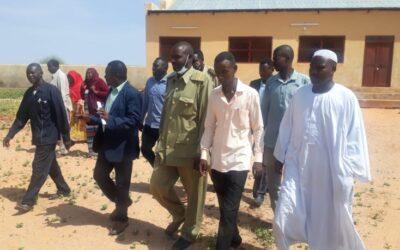 الصحة بشمال دارفور: تطلق حملة لإزالة آثار الخريف بمحلية بالكومة