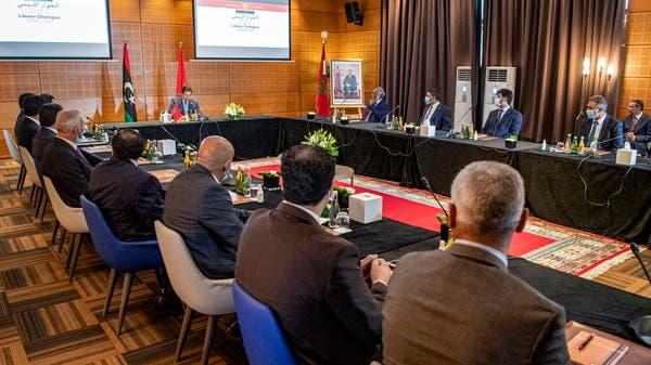 ليبيا جدل واسع للنواب عقب مصادقة عقيلة على قانون الإنتخابات الرئاسية
