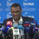 أبعاد المؤتمر الصحفي لوفد الجبهة الثورية بالخرطوم