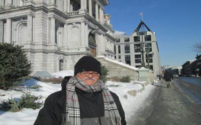 استقلال البال في مونتريال … بقلم:مصطفى منيغ