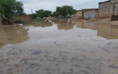 الصحة بشمال دارفور:تطلق حملة كبري لإزالة آثار الخريف
