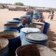 رسميا شمال دارفور : تخاطب