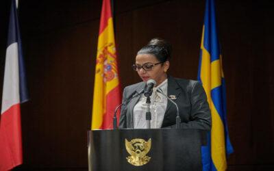 (188) مليون دولار من شركاء السودان الأوروبيين لبرنامج  (ثمرات)